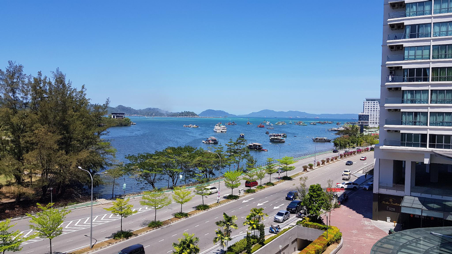 Imago Loft Residences KK, Kota Kinabalu