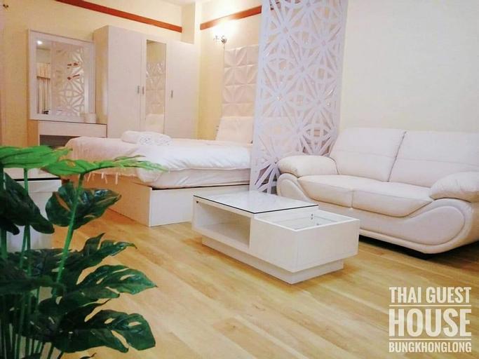 Thai Guest House Bung Khong Long, Bung Khong Long
