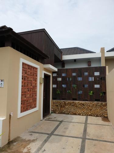 Villa Ubud Anyer, Serang