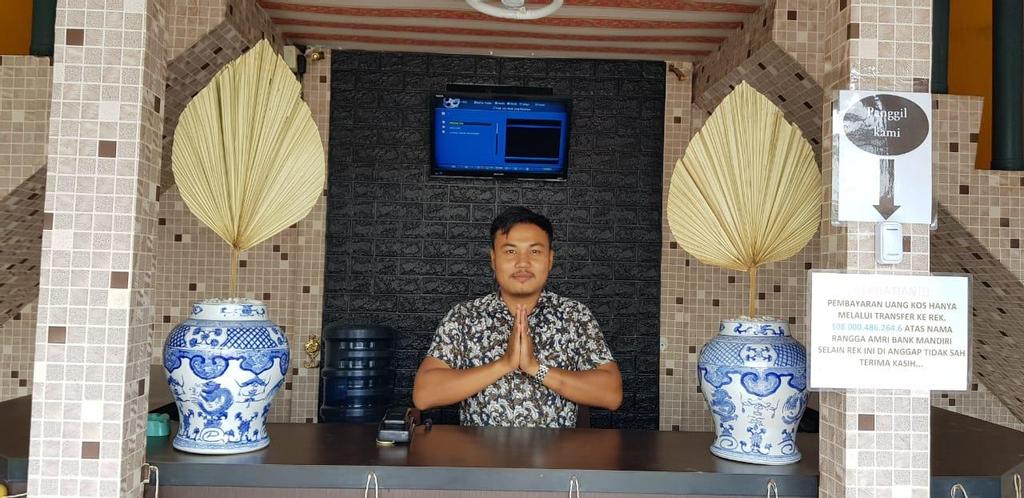 Homestay Ramah Tamah, Pekanbaru