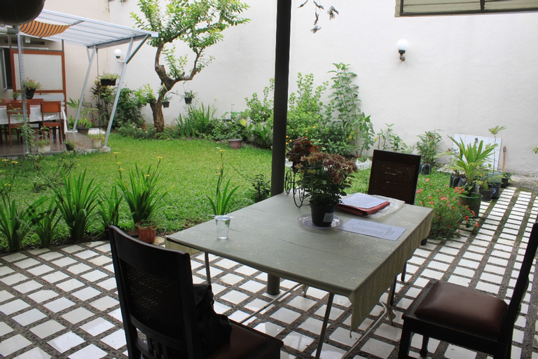 De Riau Guesthouse, Bandung
