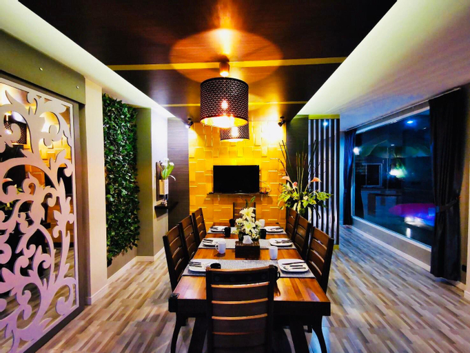 Ingnam Pool Villa, Muang Krabi