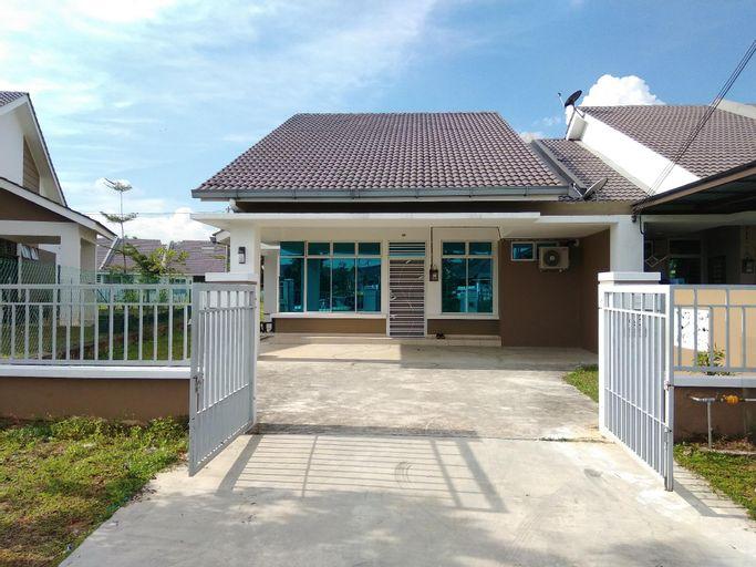 Mairaa Homestay, Johor Bahru