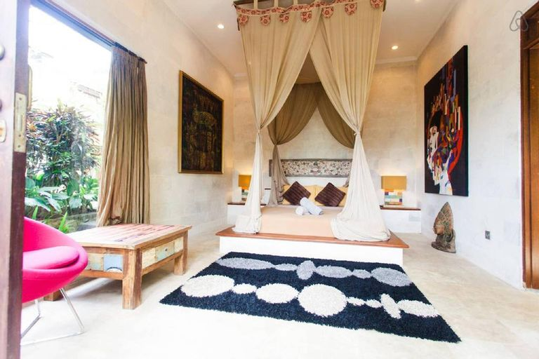 Great Suite in a Luxury Estate!, Gianyar