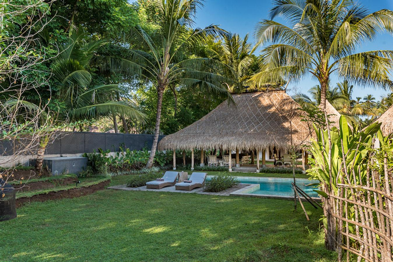 Villa Nomad, Lombok