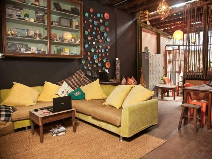 The Radioman Heritage Hostel, Kuching
