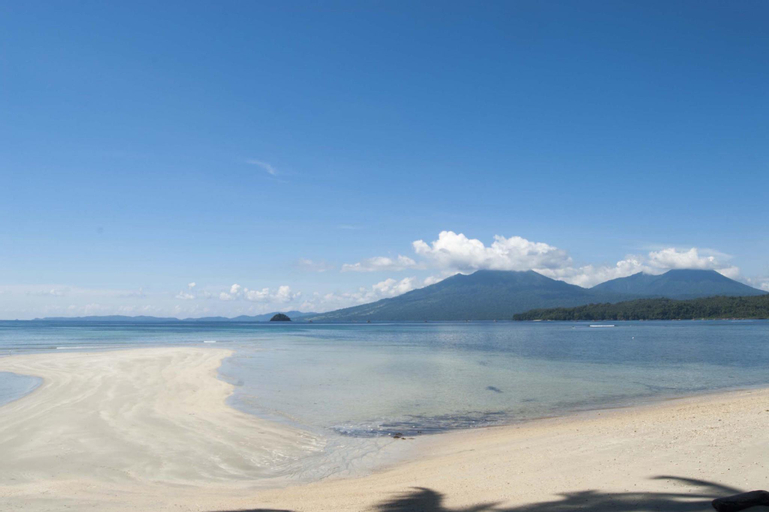 Kalinaun Resort - Lembeh & Bangka, North Minahasa