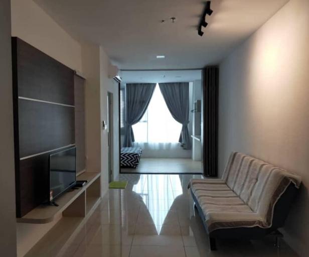 Manhattan Suites ITCC Donggongon Sunset Sea View, Penampang