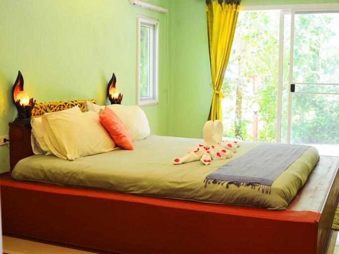 Pakmeng BEACH Resort, Sikao