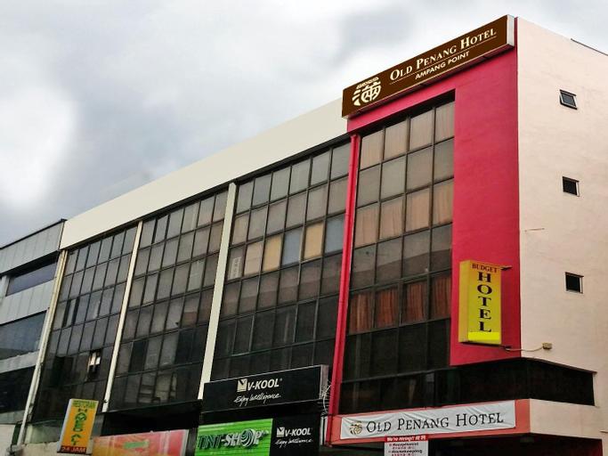 Old Penang Hotel Ampang Point, Hulu Langat