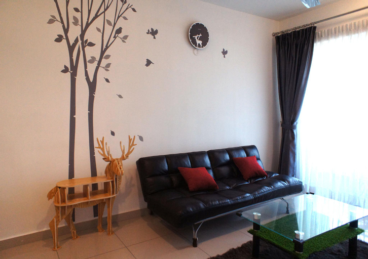 Deer House @ The Majestic by Easy Live Guest House, Kinta