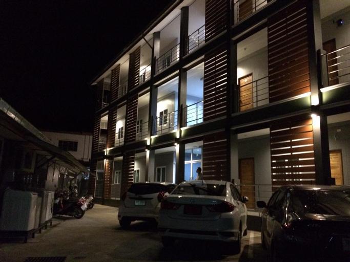 Jasmine Apartment Khonkaen, Muang Khon Kaen