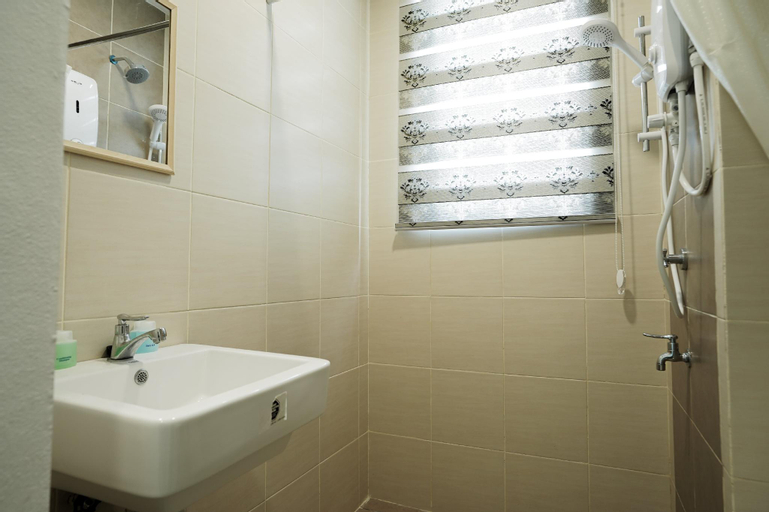 Pinstay Casa Suites @ ITCC Manhattan Suites, Penampang