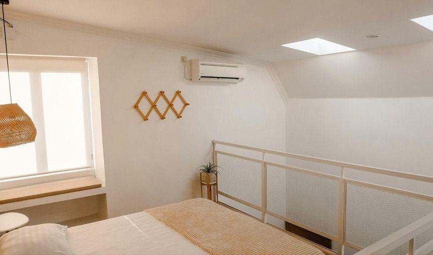 Kiko House (Mezzanine room, WIFI &Smart TV), Yogyakarta