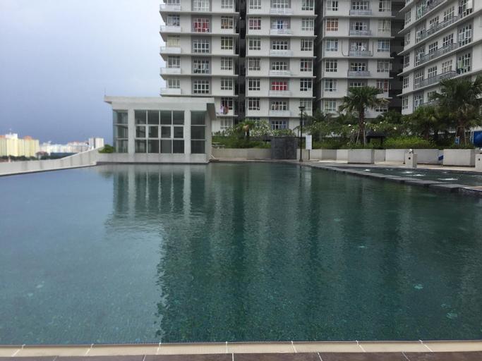 Sam's Fancy Homestay, Kuala Lumpur