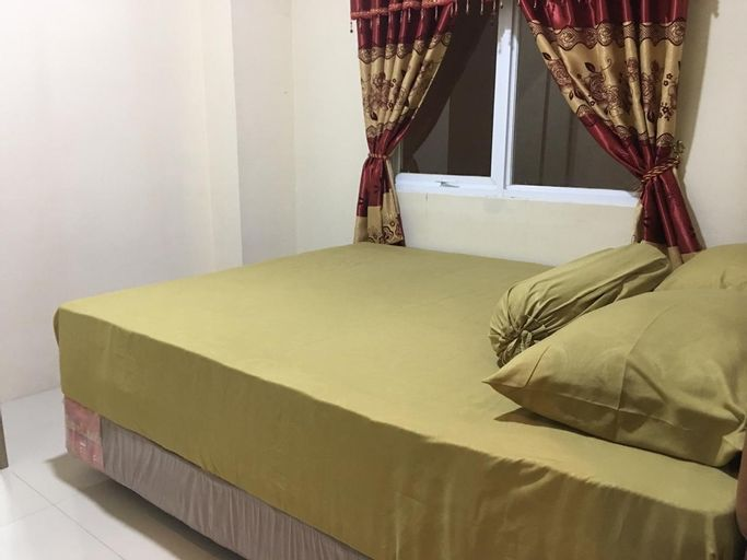 1BR (Near Airport) Bandara City Apartment, Tangerang