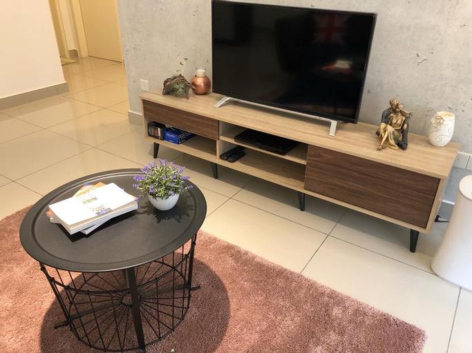 {NEW}Modern & Cozy Suite @ Lakeville Kuala Lumpur , Kuala Lumpur
