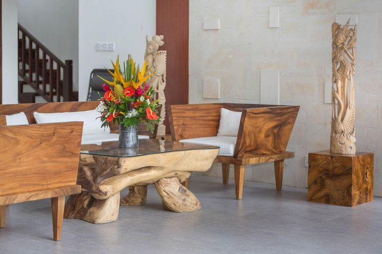 Ubud 3BR Relax Villa for Family Getaway Holiday, Gianyar