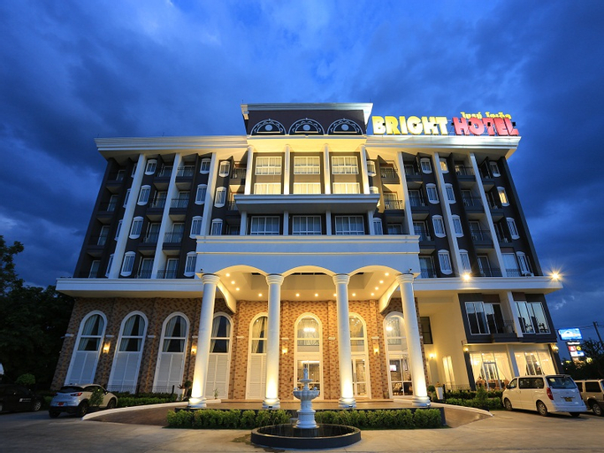 Bright Hotel Khon Kaen, Muang Khon Kaen