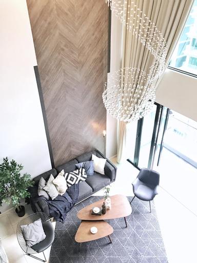 Luxury Duplex  4R @ Infinity SkyPool, Kuala Lumpur