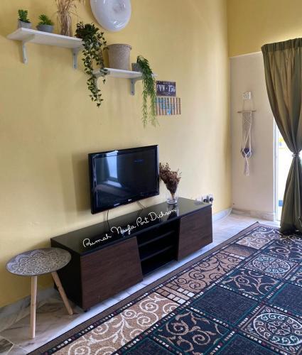 Rumah Nayla Port Dickson - Bayview Villa Condominium, Port Dickson