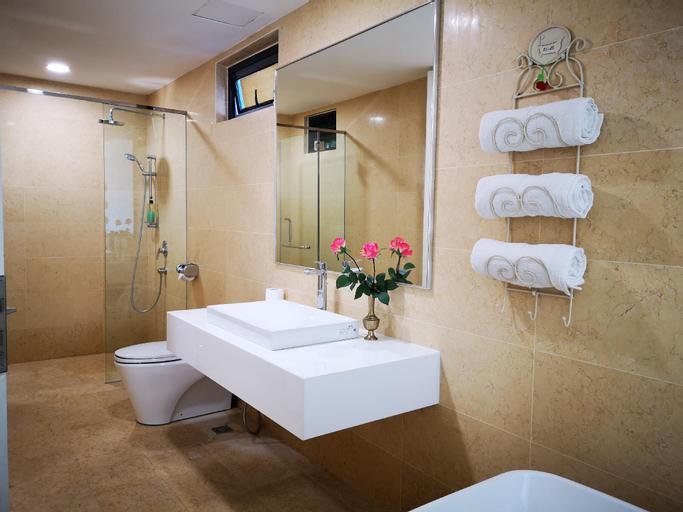 M20 Home Away - Jazz Luxury Suite, Pulau Penang