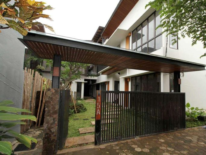 Hip Hop Studio (CoHaus), South Jakarta
