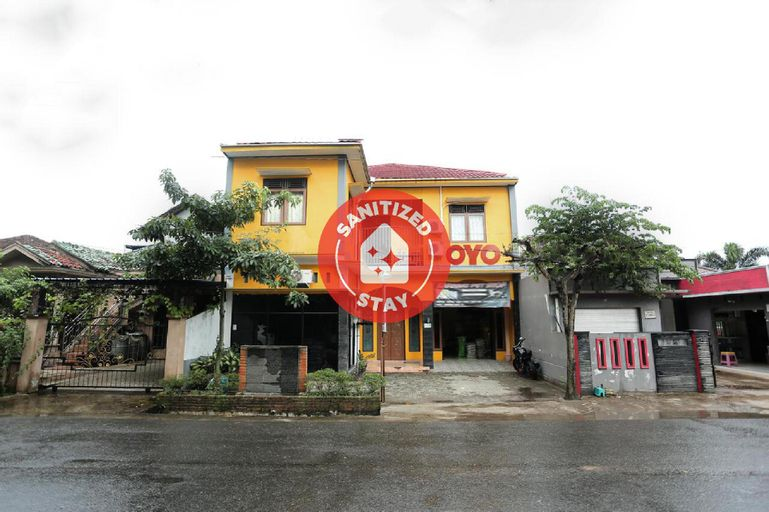 Garuda Guest House, Banjarbaru