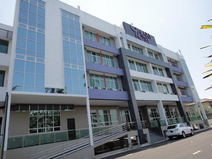 Galaxy Hotel, Seberang Perai Selatan
