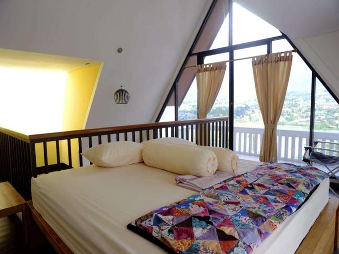 Vila Alam Kiwari., Bogor
