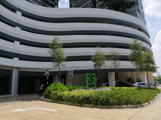 Meridin Medini Apartments, Johor Bahru