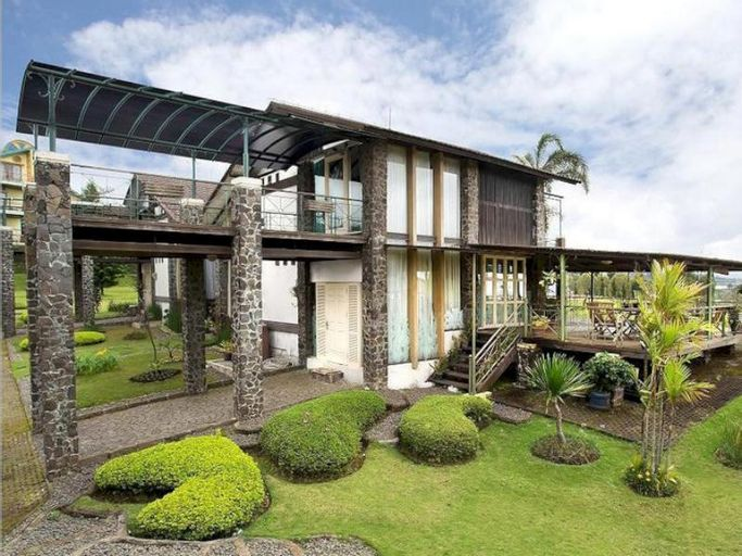 Alila Villa Lembang, Bandung