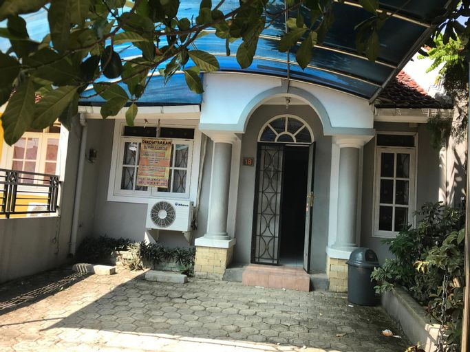 Sentul medium house, Bogor