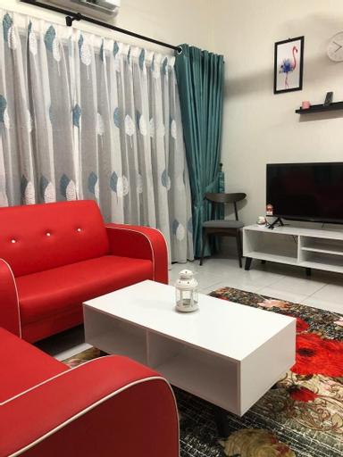Faizul Homestay C0411 Luxury at Lili Condo Nilai, Seremban