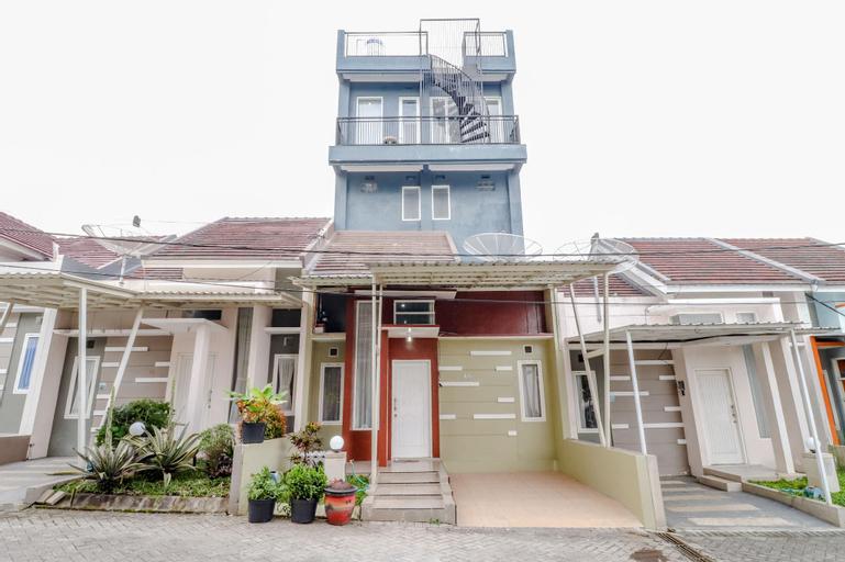 Villa Utari 1, Malang