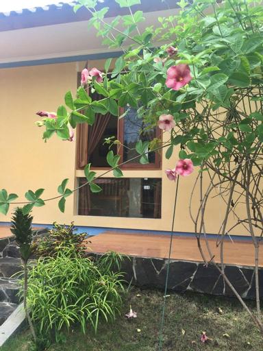 Salsabila Villas - Villa Tengiri, Sukabumi