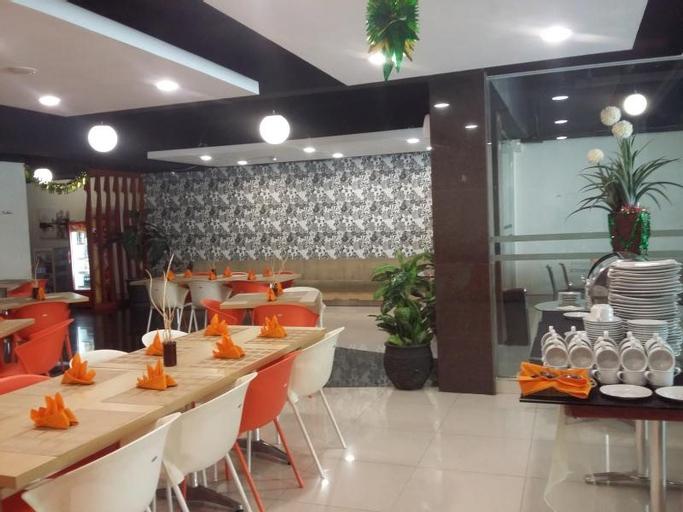 JL Star Hotel, Makassar