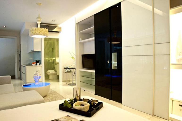 Damas Lux Suites, Kuala Lumpur
