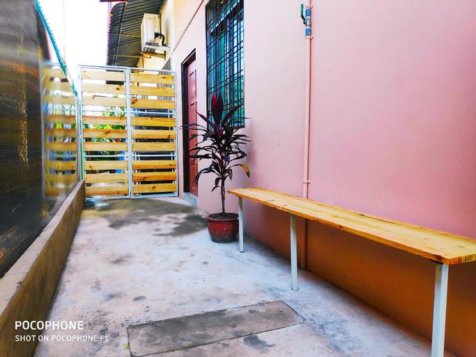 Luyang Comfort Homestay No 2, Kota Kinabalu