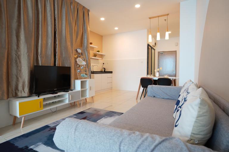 Pinstay Ronde Suites @ ITCC Manhattan Penampang, Penampang