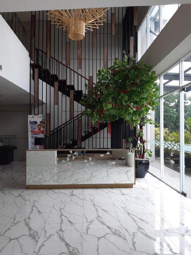 Bintaro Icon 2-Bedroom Furnished Nonsmoking, Tangerang Selatan