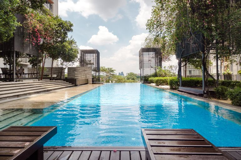 PJ8 Service Suites at Petaling Jaya, Kuala Lumpur