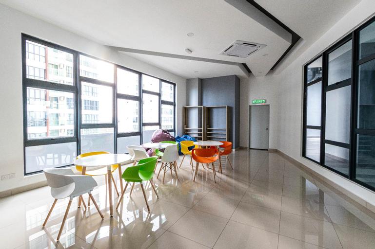 NEW Symphony Studio@BALAKONG MINES,C180,CHERAS,UPM, Hulu Langat