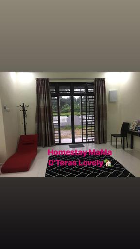 Homestay Mama D'Teras Lovely, Kota Bharu