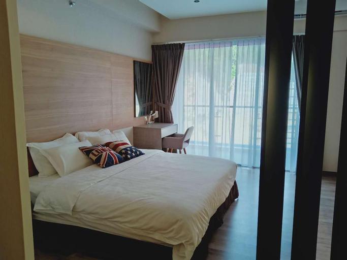 VIP suite room, Kota Kinabalu