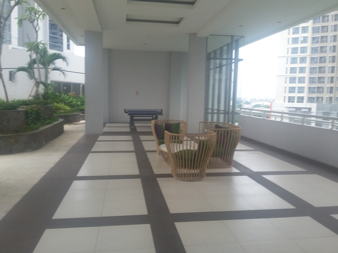 Two Bedroom Jasmine Mansion Apartment by JSM, Jakarta Utara