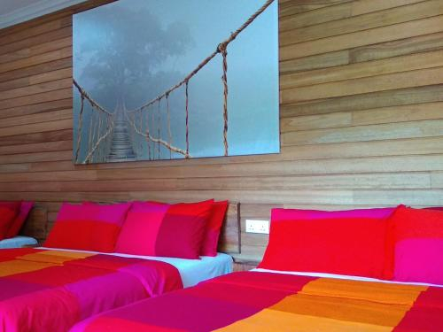 Naura Roomstay, Jerantut