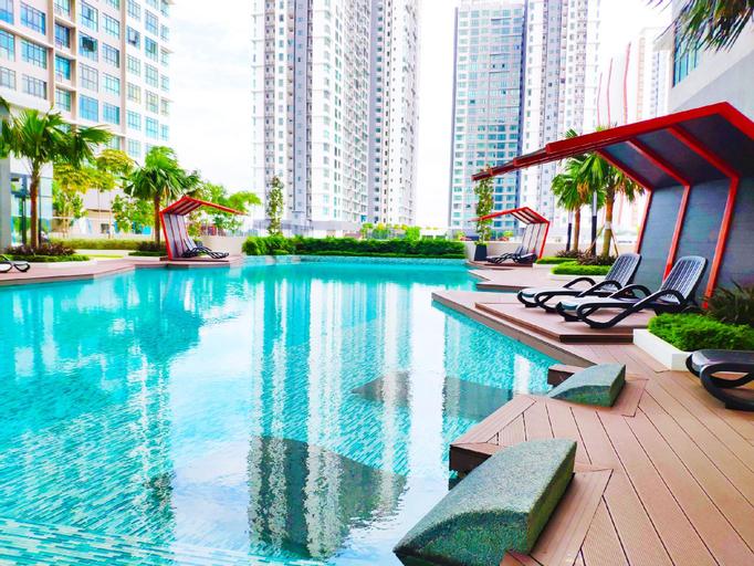 Urban Escapes Conezion-Putrajaya, Kuala Lumpur