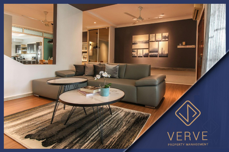 L&P Boutique Residence by Verve (14 Pax) EECH40, Kinta