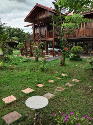 Phumpana garden village, Muang Ratchaburi